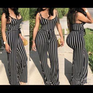 Pants - 🆕 Plus Size Pinup Jumpsuit